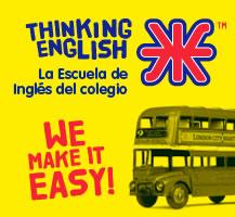 Ingles para escolares