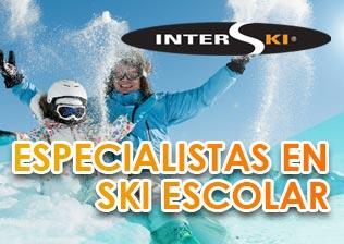 Ofertas de Ski ne Interski