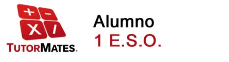 Software para Alumnos 1º E.S.O.