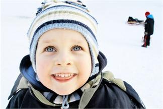 SNOWFUN CON MONITORES. PRIMARIA
