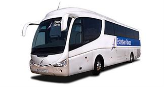 TRANSPORTE ESCOLAR: VISITAS  Y EXCURSIONES