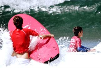 SURFCAMP SALINAS- ASTURIAS