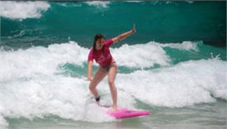 Campamentos Escolares-SURFCAMP FUERTEVENTURA