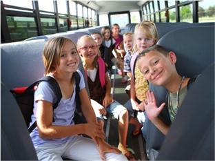 Transporte Escolar-TRANSPORTE ESCOLAR