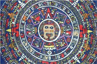 EL MUSEO DE AMÉRICA: MAYAS, AZTECAS, INCAS
