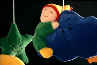 Elaboración de marionetas de fieltro
