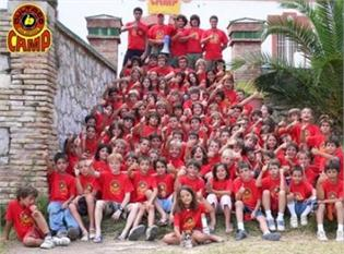 Bultaco Camp en Inglés