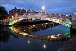 Inglés para jóvenes en Dublín Irlanda