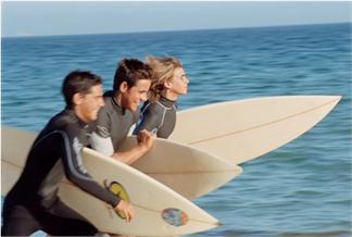 Excursiones Escolares-SURFOTECA