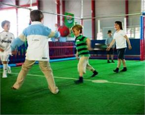Excursiones Escolares-Juegos Populares y del Mundo