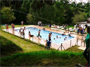 Campamentos Escolares-INSTALACIONES PARA CAMPAMENTO ALTERNATIVO