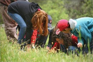 Visita Escolar: Exploradores por un día
