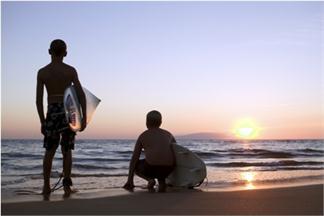 CAMPAMENTO  DE SURF EN JUNIO, PAQUETE 1