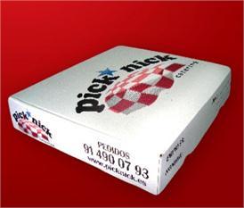 Menús Box Lunch