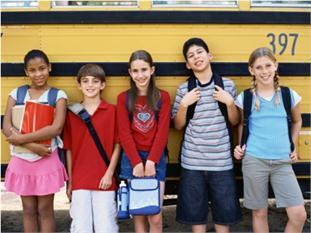 Campamentos Escolares-SERVICIOS PARA COLEGIOS