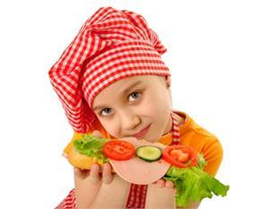 Catering Escolar-Diseño de Menús Equilibrados y Saludables