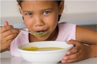 COMEDORES ESCOLARES: NUTRICIÓN E INNOVACIÓN