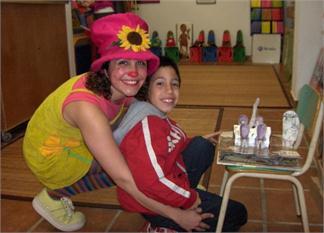Fiestas Escolares-TALLERES FESTIVOS, LÚDICOS Y CREATIVOS
