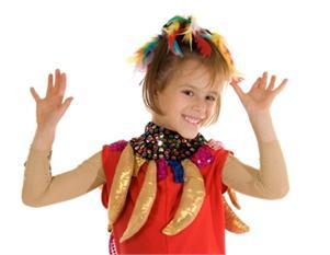 Fiestas Escolares-TALLER DE MAGIA