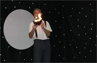 Mago Rubén Reyeros - Espectáculo de magia-4