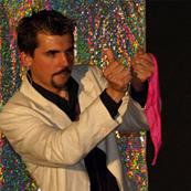 Magia profesional con Freddy Varó