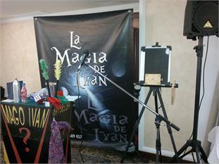 ACTUACIÓN DE MAGIA PARTICIPATIVA Y ANIMADA-0