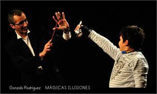 Magia Divertida!!-2