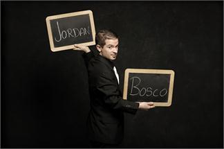 Animaciones y Espectáculos-LA MAGIA DE JORDAN BOSCO