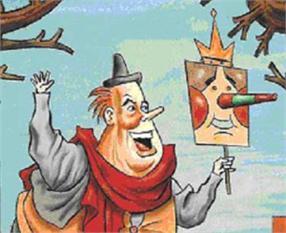 Els Contes del Rei Carnestoltes