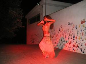 Contes i danses del món (Interculturalitat)