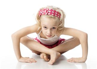 Taller de ioga infantil