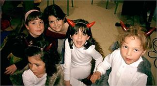 Talleres Escolares-VIVA EL TEATRO