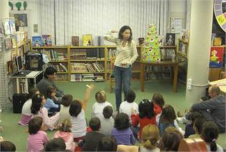 CUENTOS PARA NIÑOS EDUCACIÓN INFANTIL