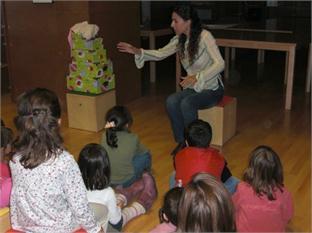 CUENTOS PARA NIÑOS DE EDUCACIÓN PRIMARIA
