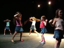 Extraescolar Artística de danza y teatro