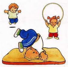 Extraescolar  de educación física