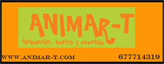 Fiestas escolares con ANIMAR-T