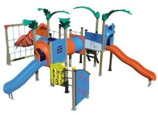 Mobiliario Escolar-Parques infantiles para colegios