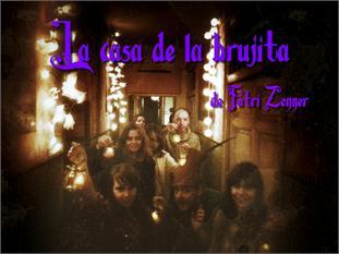 Magia en la casa de la brujita-2