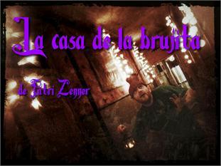 Magia en la casa de la brujita-3