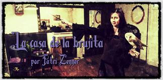 Animaciones y Espectáculos-Magia en la casa de la brujita