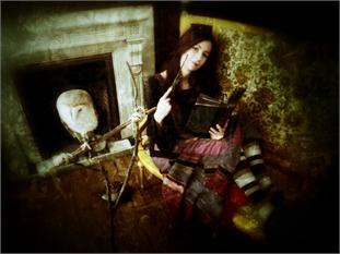 Magia en la casa de la brujita-1