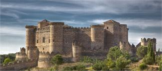 Teatro + Talleres- Castillo de Belmonte