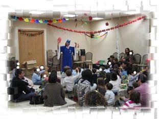 MAGIA ANIMACION  EDUCACION INFANTIL  PRIMARIA-3