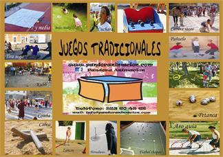 Otras actividades para grupos escolares-3