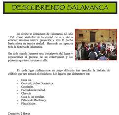 Otras actividades para grupos escolares-4