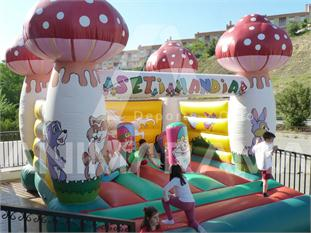 Fiestas Escolares-¡Celebra todas tus fiestas con Animarama!