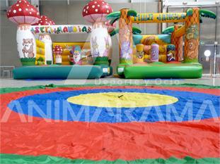 ¡Celebra todas tus fiestas con Animarama!-10