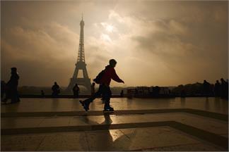 Disfruta París!