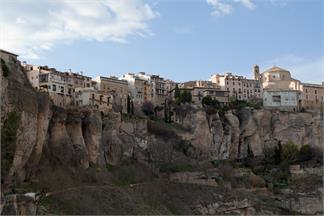 Aprendiz de mago en Cuenca!